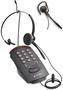 T10/A, телефонный аппарат с гарнитурой, тональный набор