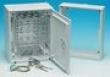 Фотография Kronection Box II с защелкой, с хомутом для 5 плинтов (6406 1 01