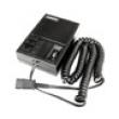 Фотография SP-02H, телефонный аппарат без гарнитуры и номеронабирателя