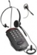 Фотография T10, телефонный аппарат с гарнитурой