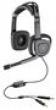 Audio 350, мультимедийная гарнитура, Volume Logic, Skype