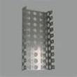 Фотография Монтажный хомут для 10 плинтов,  глубина 22 мм
