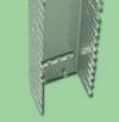 Фотография Монтажный хомут для 11 плинтов,  глубина 50 мм