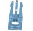 Фотография Холостой штекер-заглушка для 1 пары с поверхностью для нанесения