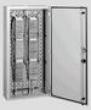 Фотография Шкаф распределительный настенный KWP 1600 для LSA-PROFIL (1600 п