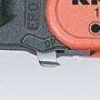 Фотография Сменное лезвие для ножа Knipex