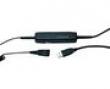 Фотография Адаптер-усилитель Jabra GN8110 USB для гарнитур с E-STD или E-HS