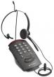 Телефонные аппараты с гарнитурой для офиса