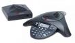 Фотография Аналоговый конференц-телефон SoundStation 2W EX (2200-07880-122)