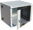 Шкаф телекомм. настенный откидной 6U (600x520)