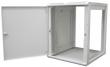 Фотография Шкаф телекомм. настенный разборный 12U (600x650) дверь металл