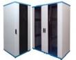 Фотография Шкаф телекоммуникационный напольный кроссовый 42U (800x800) двер