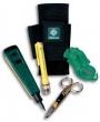 Фотография Набор инструментов для монтажа кроссов с врезным контактом