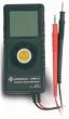 Карманный цифровой мультиметр PDMM-20